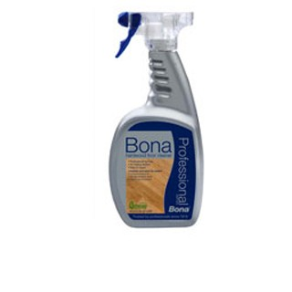 Bona Pro Series Hardwood Floor Cleaner at House of Vacuums Irondale Alabama