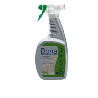 Bona Pro Series Stone, Tile & Laminate Floor Cleaner at House of Vacuums Irondale Alabama