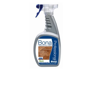 The Bona Pro Series Natural Oil Floor Cleaner Available at House of Vacuums Irondale Alabama