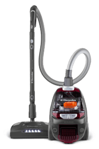 ElectroLux Vacuum Cleaner Ultra One Deluxe Available at House of Vacuums Irondale Greater Birmingham Alabama | 205.956.8950