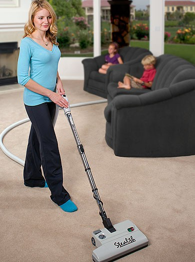 MD Central Vacuum System by House of Vacuums Irondale Alabama | 205.956.8950 | A Smart Investment