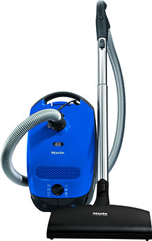Miele Vacuum Cleaner Classic C1 Delphi Available at House of Vacuums Irondale Greater Birmingham Alabama | 205.956.8950