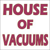 House of Vacuums Clean + shine thanks to that vac guy Irondale Alabama Greater Birmingham area