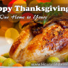 House of Vacuums Irondale would like to wish you a very Happy Thanksgiving 2015. We have so many things to be thankful for and would like to | 205.956.8950