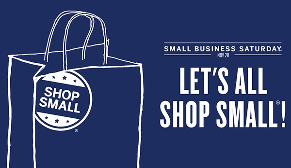 Shop Small with House of Vacuums Irondale this Saturday. Join the movement and shop your local neighborhood stores this Christmas season. | 205.956.8950