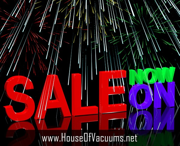 Take advantage of HUGE SAVINGS on Miele Vacuum Cleaners at House of Vacuums New Years Sale - your #1 floor cleaning solution stop in today | 205.956.8950