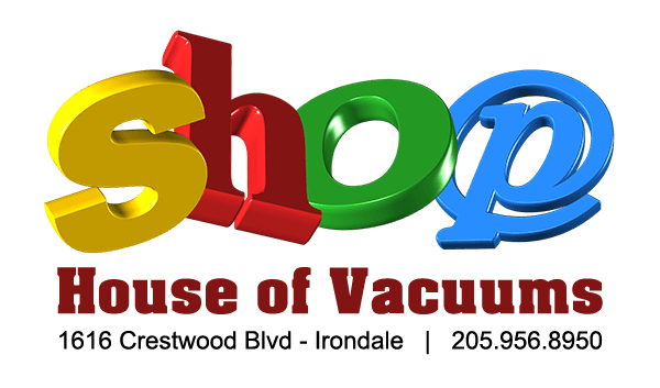 Shop House of Vacuums for your After Christmas deals! We are your #1 floor cleaning solution to keep your home clean and tidy - drop in today | 205.956.8950