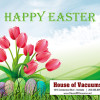 Happy Easter 2016 from House of Vacuums Irondale - your #1 floor cleaning solution to keep your home clean and tidy at 1616 Crestwood Blvd | 205.956.8950