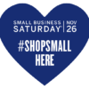 SHOP SMALL with House of Vacuums Irondale-This Nov 26, we want to celebrate Small Business Saturday® with you. It's a special holiday created so communities