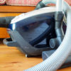 Deciding Whether to Repair or Replace Your Old Vacuum Cleaner  |  House of Vacuums repairs units, sells replacement parts and accessories, and also offers brand new units when your old one gives up the proverbial ghost. But how can you know whether it's time to replace an aging vacuum cleaner and when you can breathe new life into the machine with a little service?